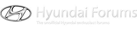 Hyundai Forums